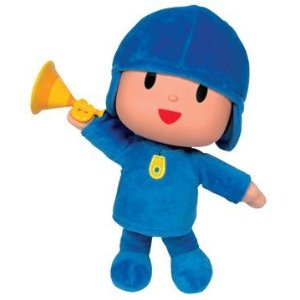 Pocoyo Toys and Gifts for Kids