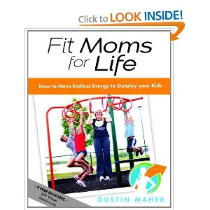 Fit Moms For Life – Review