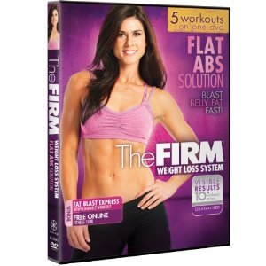 Fitness DVDs to Start the Year Right