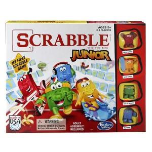 Kids Love Scrabble Junior