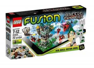 Lego Fusion Is Amazing