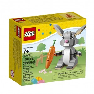 Lego Easter Fun For Kids