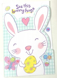Easter Greeting Cards for Kids