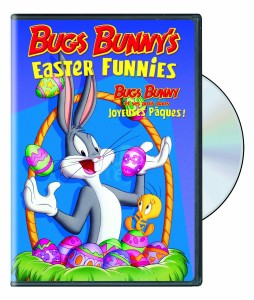Easter DVDs for Kids–Enjoy Waiting For The Easter Bunny