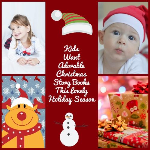 Best Christmas Books Children