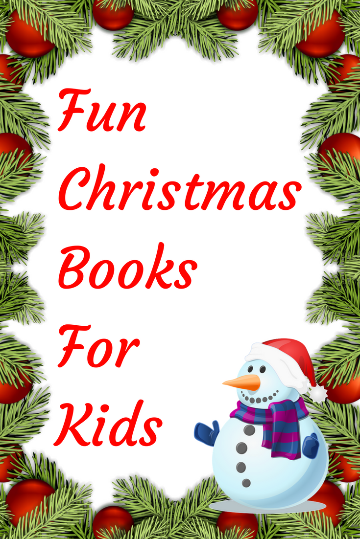 Best Christmas Books Children