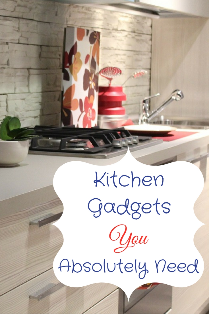 Best kitchen gadgets you must have for a healthier family Best kitchen gadgets