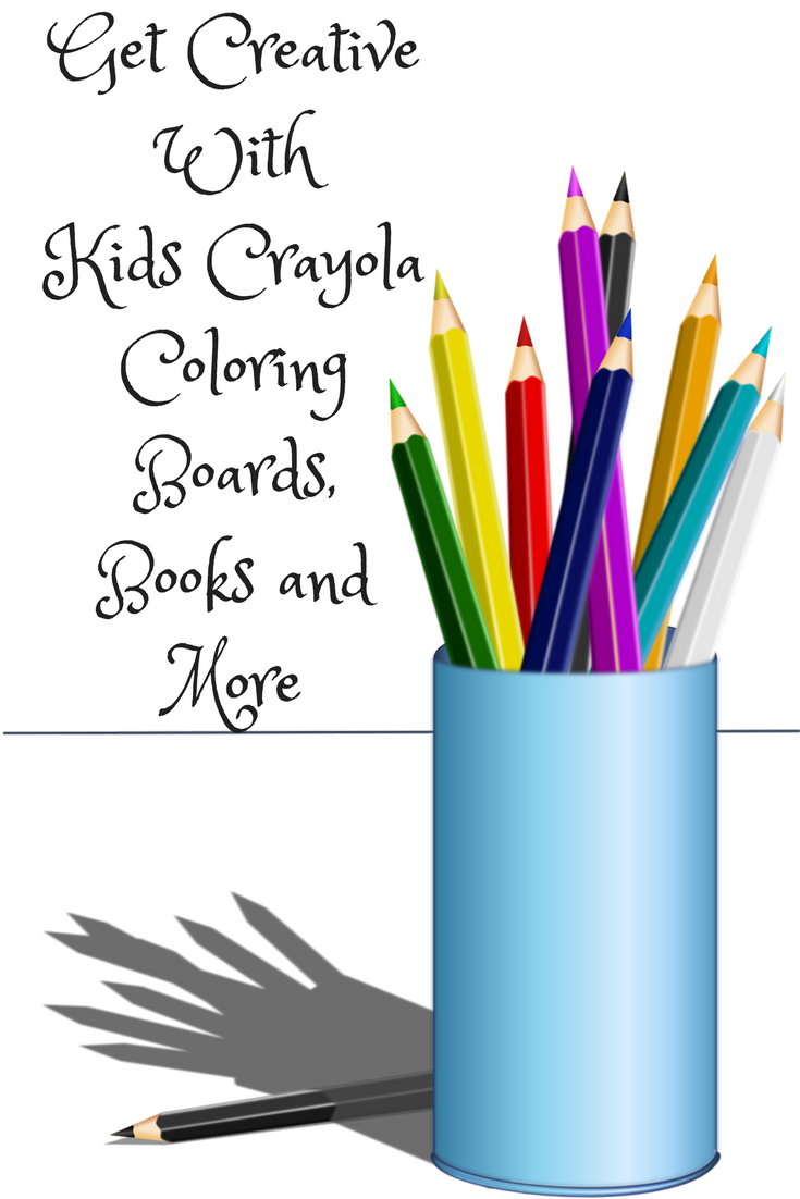 crayola glow board coloring pages - photo#16