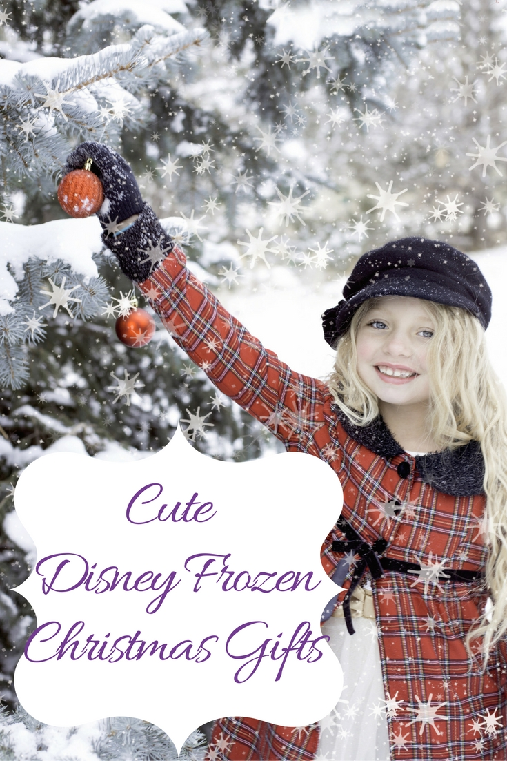 Disney Frozen Christmas