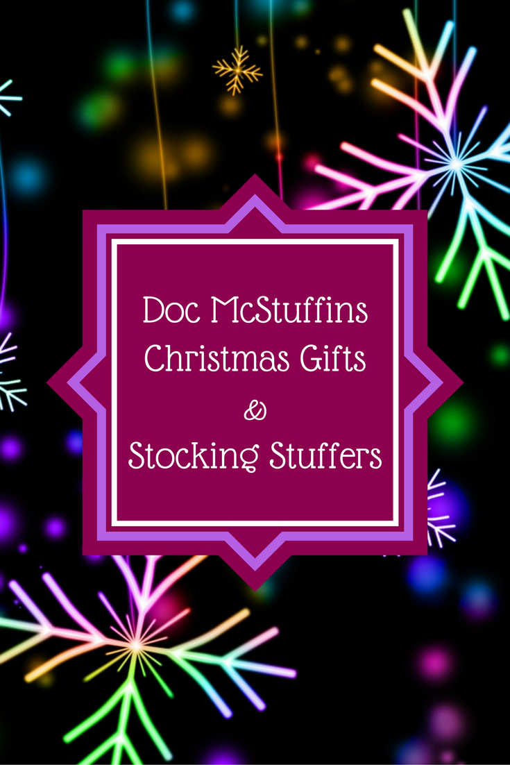 doc mcstuffins christmas gifts