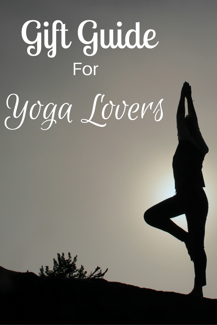 Gifts Yoga Lovers