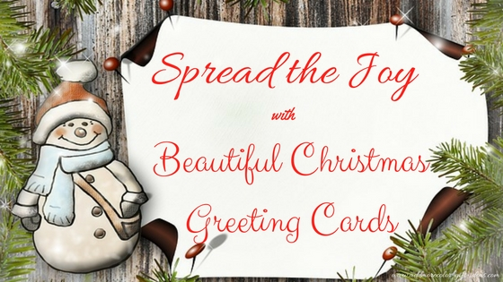 Order Online Christmas Cards
