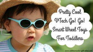 VTech Go! Go! Smart Wheels Every Kids Loves