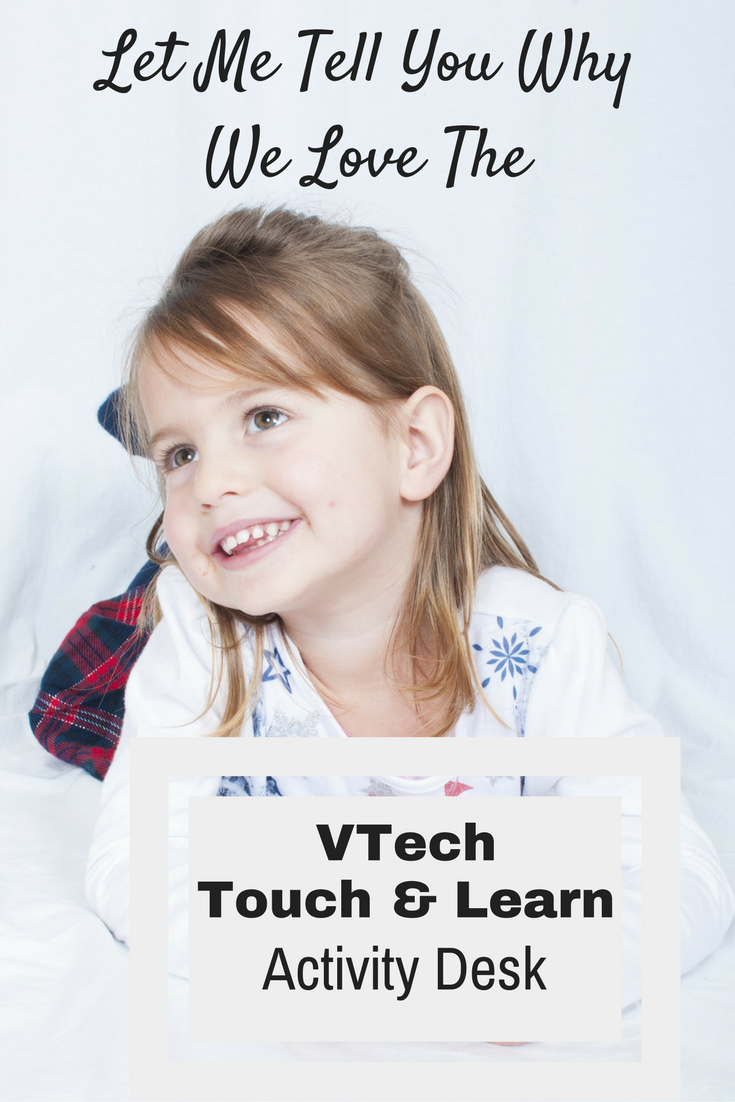 vtech baby learning activity table