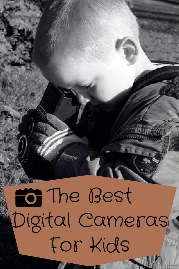 a digital camera for kids