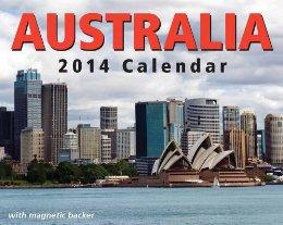 2015 Australia Calendars