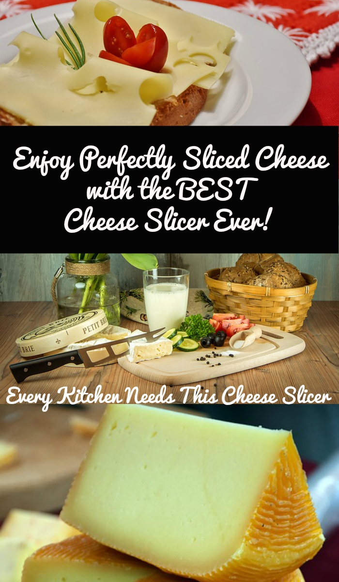 best adjustable cheese slicer