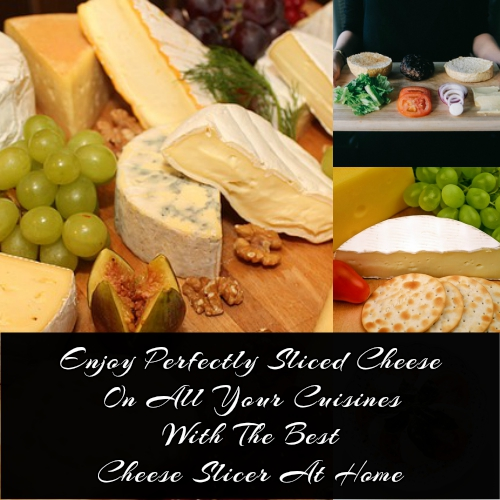 best cheese slicer board