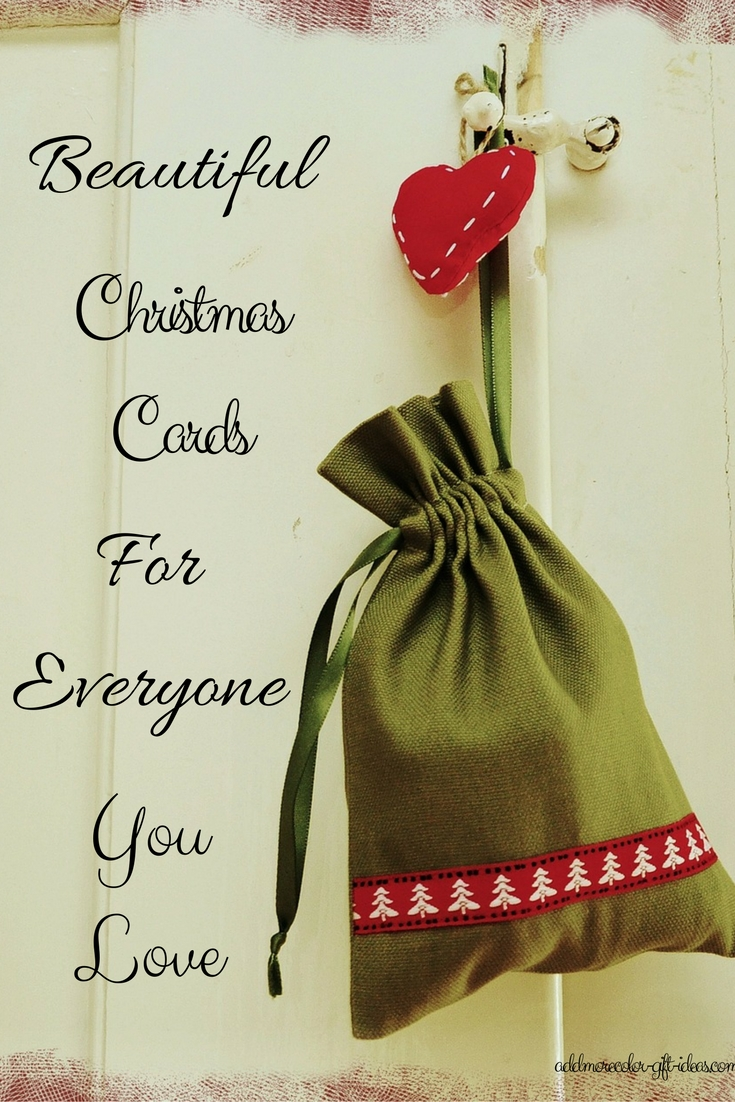 best christmas cards online