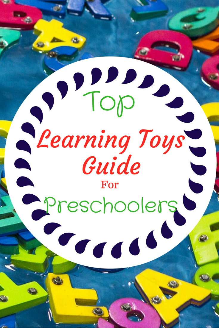 best educational toys preschoolers