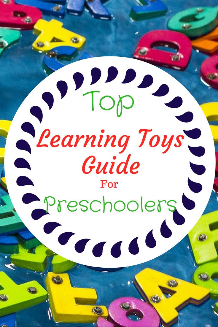best educational toys preschoolers