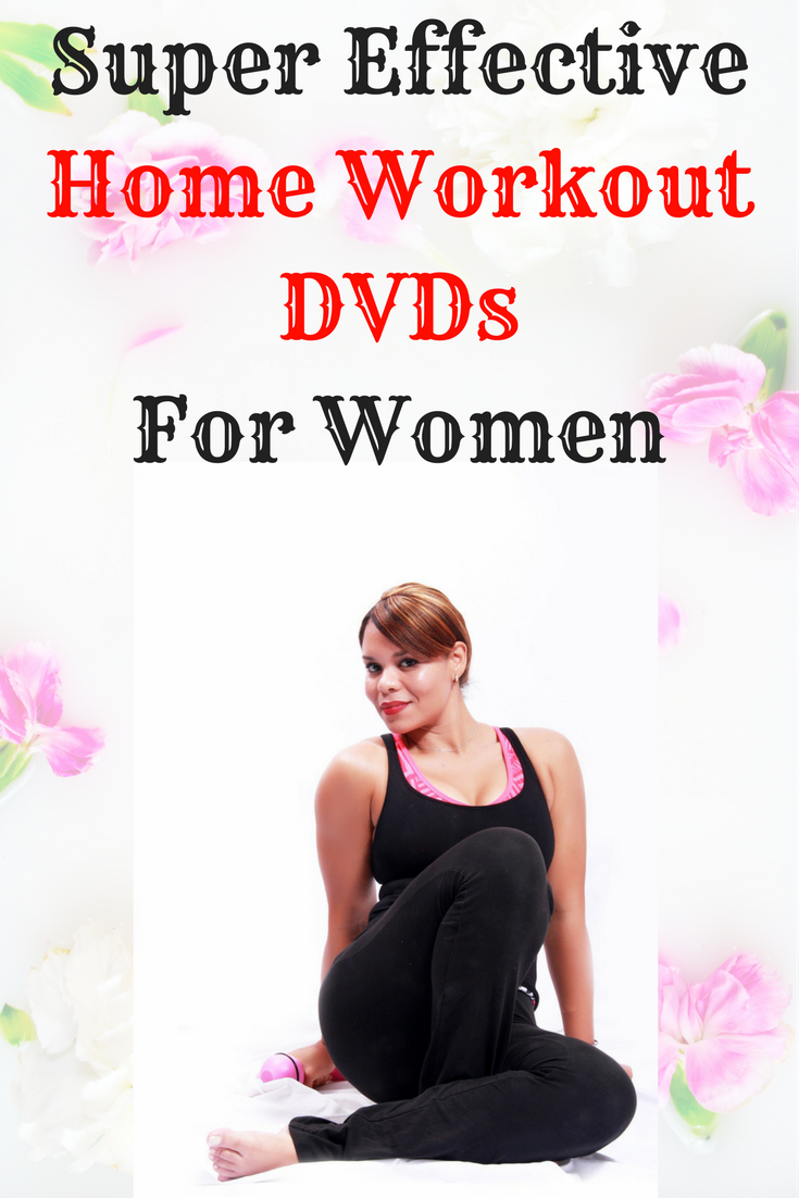 best home exercise dvd women