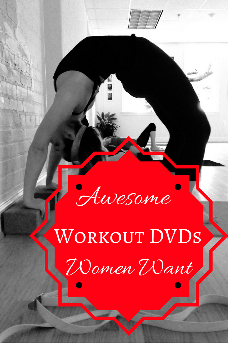 best home workout dvds women