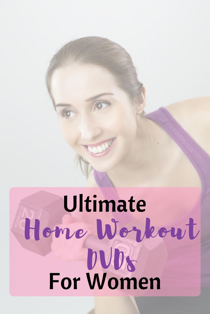 best home workout program women