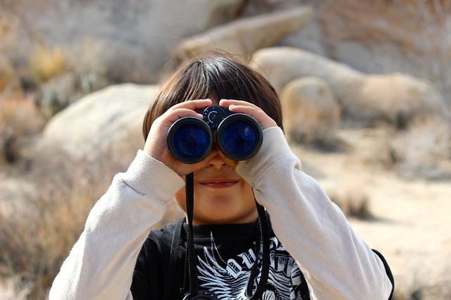 best kid binoculars