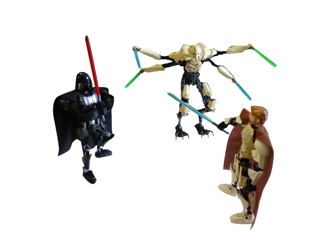 best star wars action figures