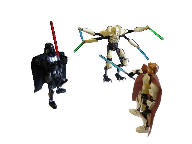 best star wars action figures