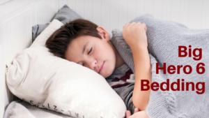 Big Hero 6 Bedroom Ideas Kids Love