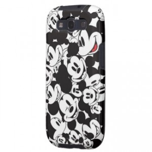 Black Samsung Galaxy S3 Cases and Accessories