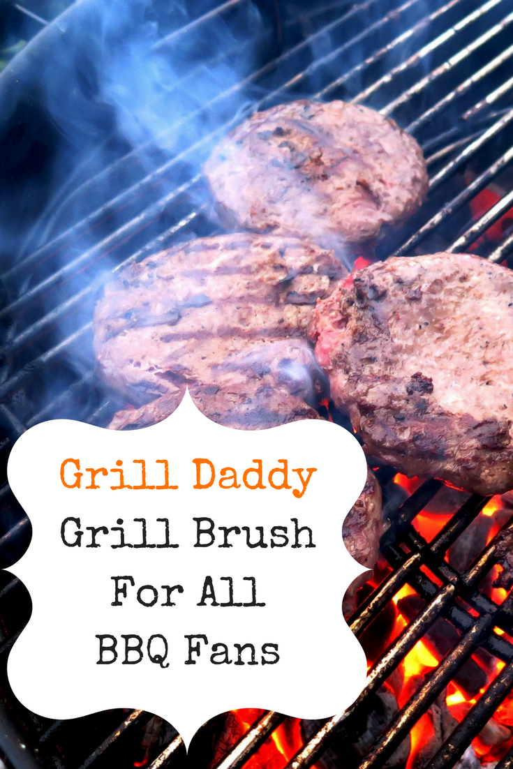 buy grill daddy