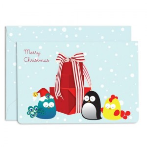 Christmas Greeting Cards Anyone?