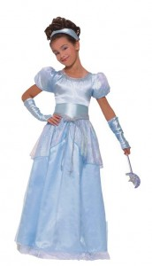 Beautiful Cinderella Costumes For Her