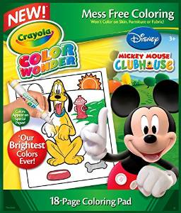 Cool Crayola Coloring Boards and Kits For Young Children