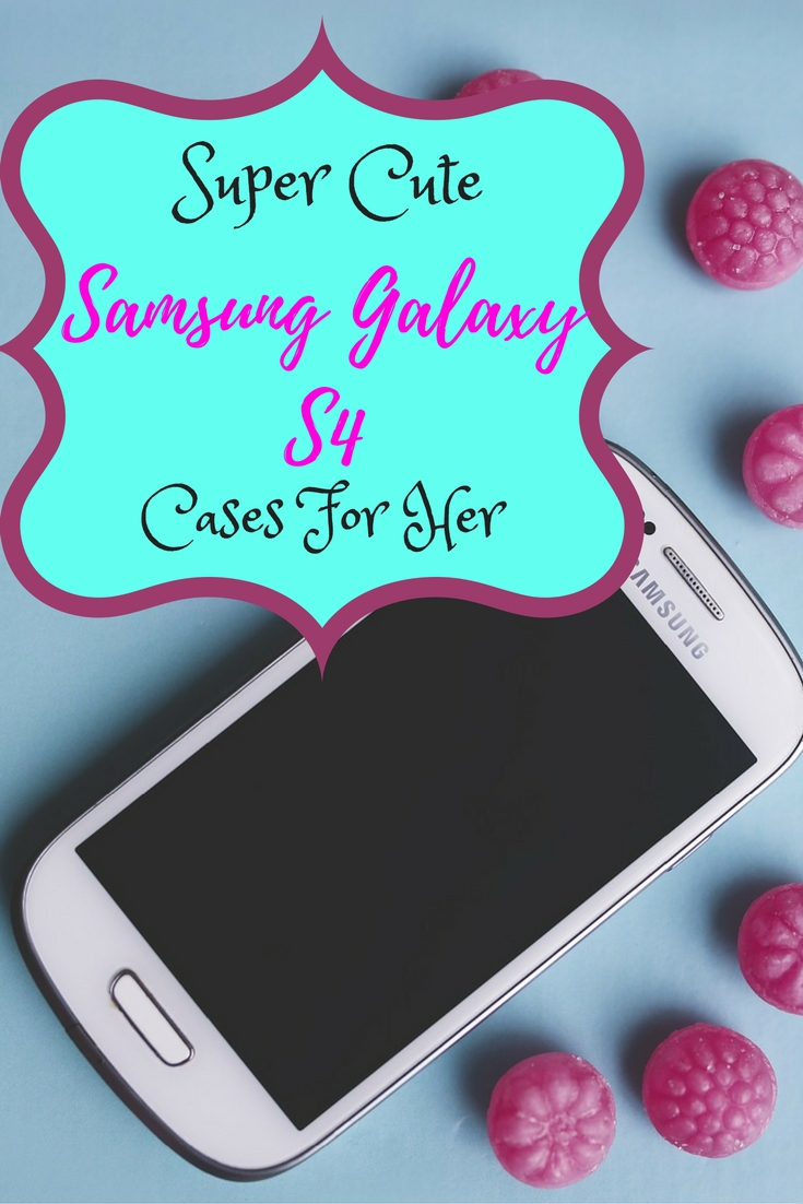 Samsung Galaxy S4 Girly Flip Cases | www.pixshark.com ...