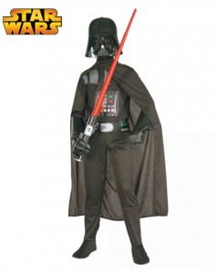 Review of Darth Vader Star Wars Costumes For Kids