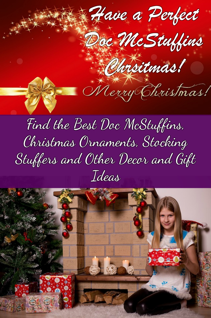 disney doc mcstuffins christmas