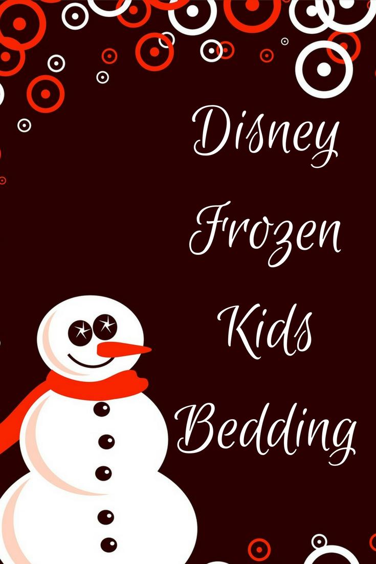 disney s frozen bedding and home decor
