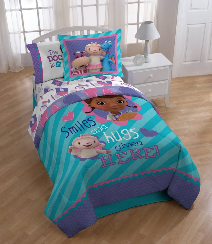 doc mcstuffins bedding and home decor ideas wonderful 15191 | doc mcstuffins bedding 892x1024