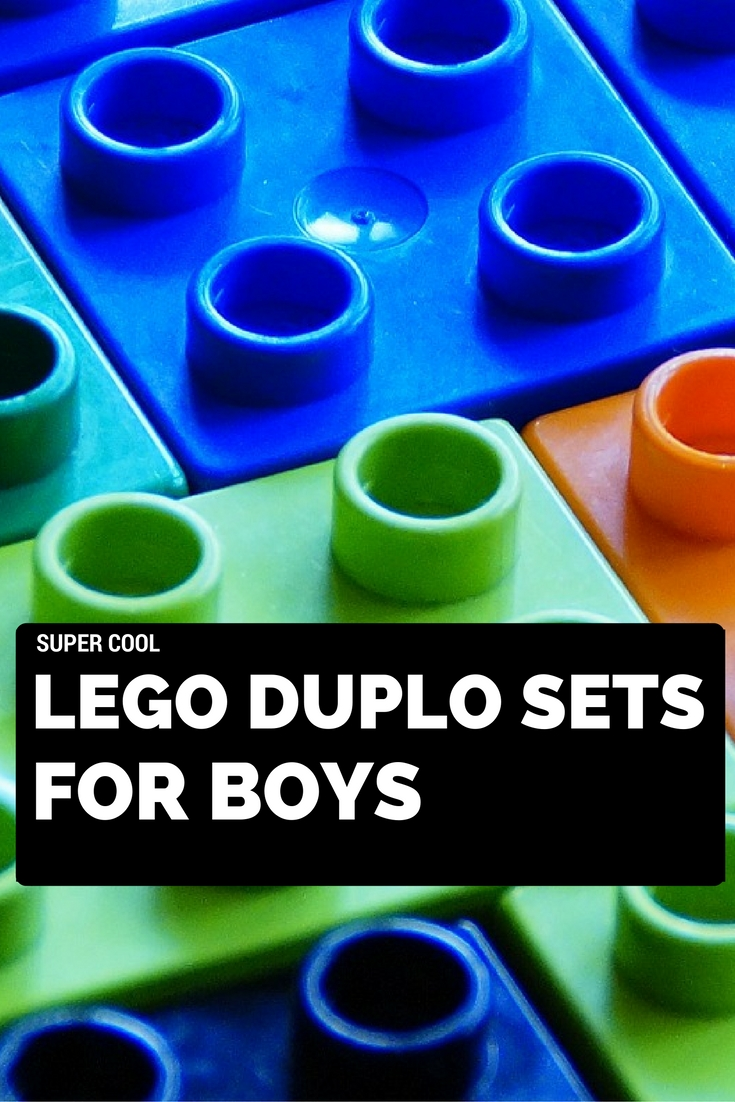 duplo blocks boys