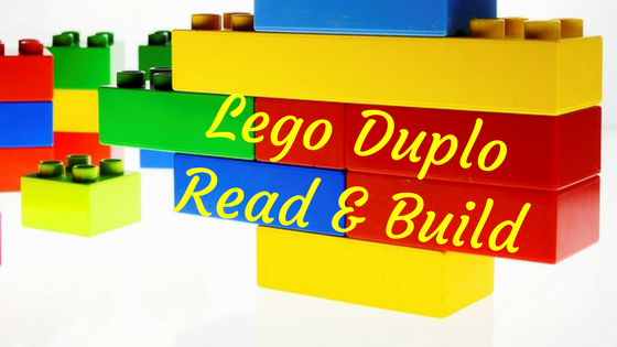 duplo lego read build