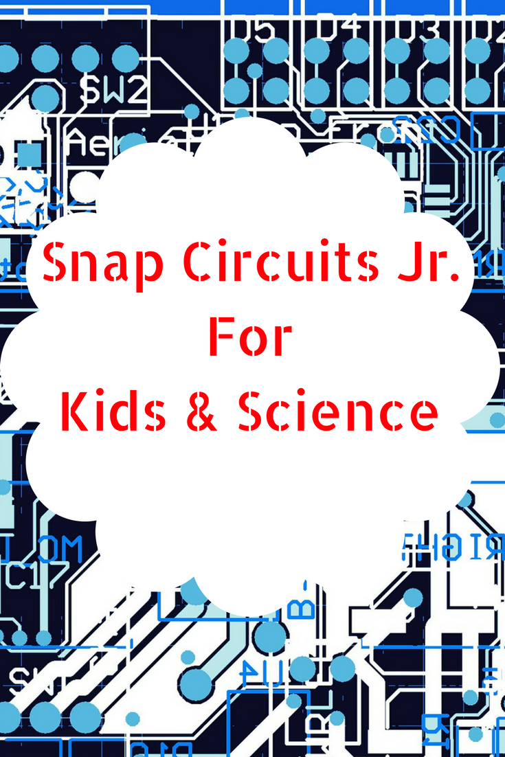Elenco Electronics Snap Circuits Extreme Sc 750 Guide And Jr Is The Best For Kids Electronic