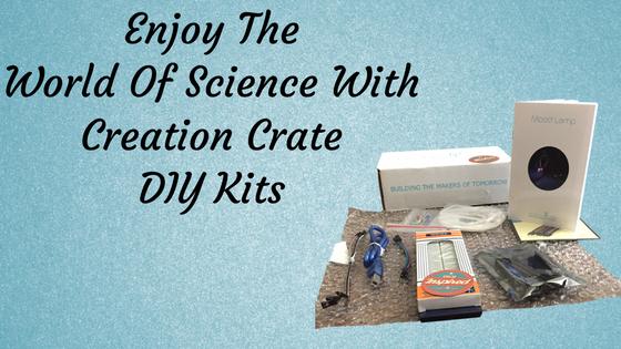 electronic kits kids
