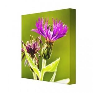 Floral Wall Decor Ideas