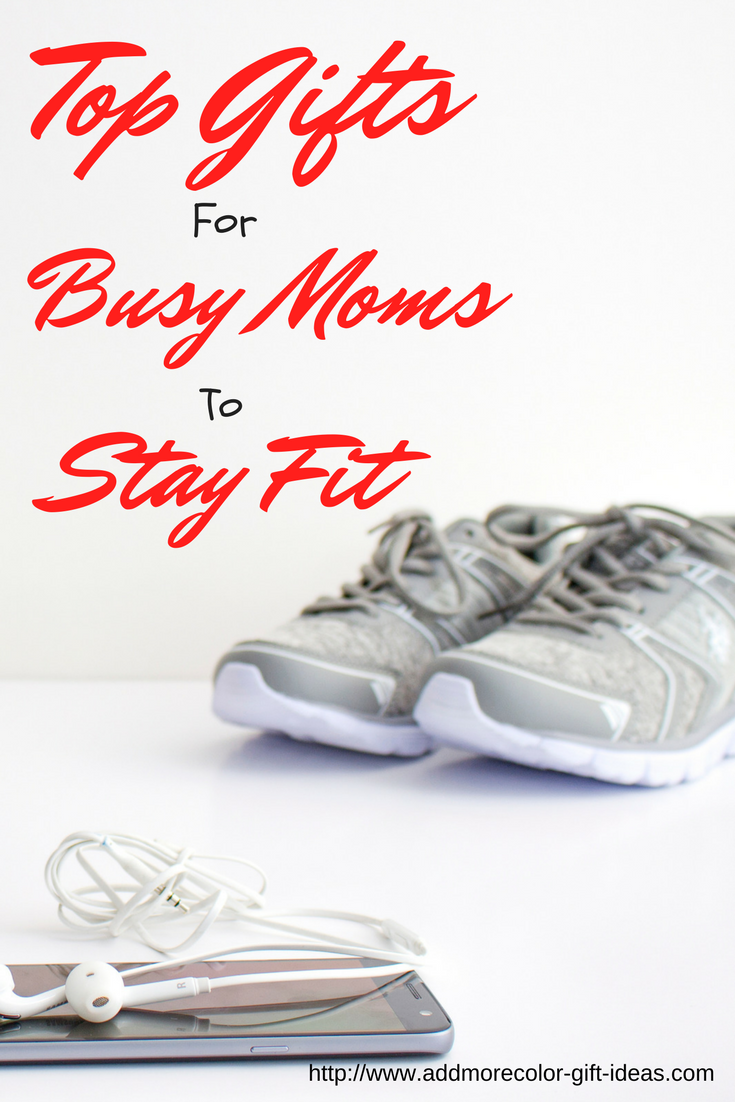 fitness gifts for mom