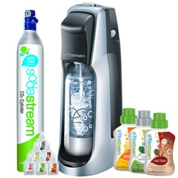 SodaStream System for the Best Soda – Review