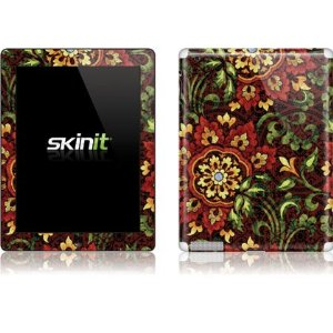 Floral iPad 4 Cases
